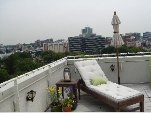 Roofdeck PH10A