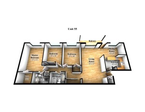 154 Cold Spring Rd Unit 55-print-002-20-Main Level-3300x2550-300dpi (1)